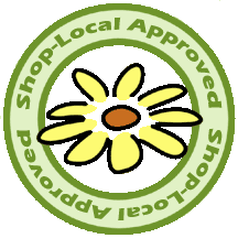 Get Shop-Local Approved